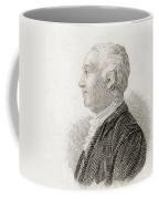 James Bruce, 1730 To 1794. Scottish Coffee Mug