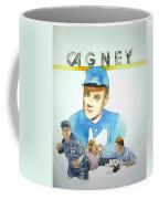 James Cagney Coffee Mug