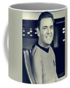 James Doohan, Scotty Coffee Mug