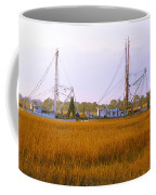 James Island Coffee Mug