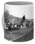 James Jesse Owens Coffee Mug
