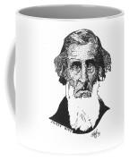 James Kipp Coffee Mug