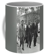 James Meridith And Ole Miss Integration 1962 Coffee Mug