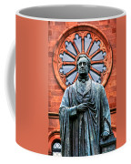James Smithson Coffee Mug by Christopher Holmes