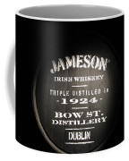 Jameson Coffee Mug