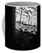 Jamestown Cemetery Coffee Mug