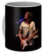 Jamming Lukas 2 Coffee Mug