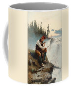 Jamtlands Sagen Coffee Mug