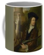 Jan De Hooghe  Coffee Mug