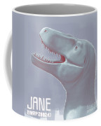 Jane Is A Fossil Specimen Of Small Coffee Mug