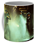 Janet Jackson 90-2387 Coffee Mug