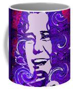 Janis Joplin Coffee Mug