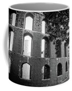 Jantar Mantar - Monochrome Coffee Mug