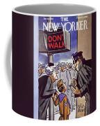 New Yorker January 24 1959 Coffee Mug