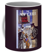 January 24 1959 Coffee Mug