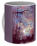 January Beauty 1 Coffee Mug