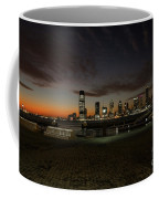 January Evening Coffee Mug
