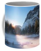 January Morn Coffee Mug