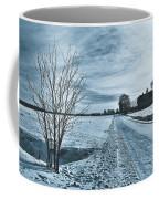 January Coffee Mug