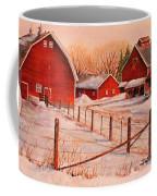 January Thaw Coffee Mug