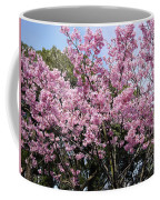 Japan Blossoms Coffee Mug