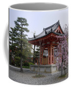 Japan Kiyomizu-dera Temple Coffee Mug
