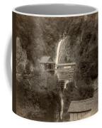 Japan: Kobe, 1890s Coffee Mug
