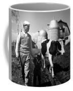 Japan: Land Reclamation Coffee Mug
