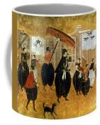 Japan: St. Francis Xavier Coffee Mug by Granger