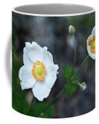 Japanaese Anemone Coffee Mug