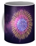 Poppy Day Coffee Mug