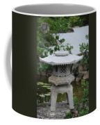 Japanese Lantern Coffee Mug