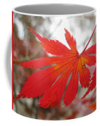 Japanese Maple Leaf 1 Coffee Mug