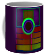 japanese Portal Coffee Mug