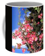 Japonica Coffee Mug