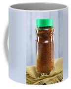 Jar Of Instant Decaf Coffee Coffee Mug