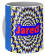 Jared Coffee Mug
