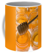Jarrs Of Honey Coffee Mug