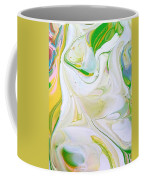 Jasmine Flower  Coffee Mug