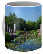 Jasmine Hill Gardens Coffee Mug