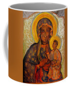 Jasna Gora Coffee Mug