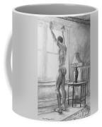 Jason At The Window Coffee Mug