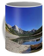 Jasper Alberta Coffee Mug