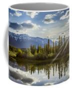 Jasper Glory Rocky Mountain View Coffee Mug