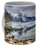 Jasper Medicine Lake Reflections Coffee Mug