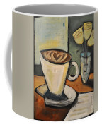 Java Love Coffee Mug