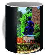 Javelin Of Flight Coffee Mug