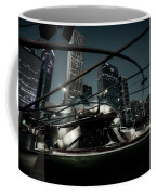 Jay Pritzker Pavilion - Chicago Coffee Mug