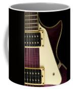 Jay Turser Guitar 7 Coffee Mug