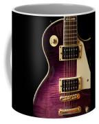 Jay Turser Guitar 9 Coffee Mug